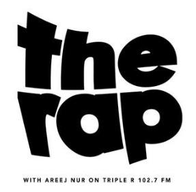 THE RAP - 3rrr 102.7fm