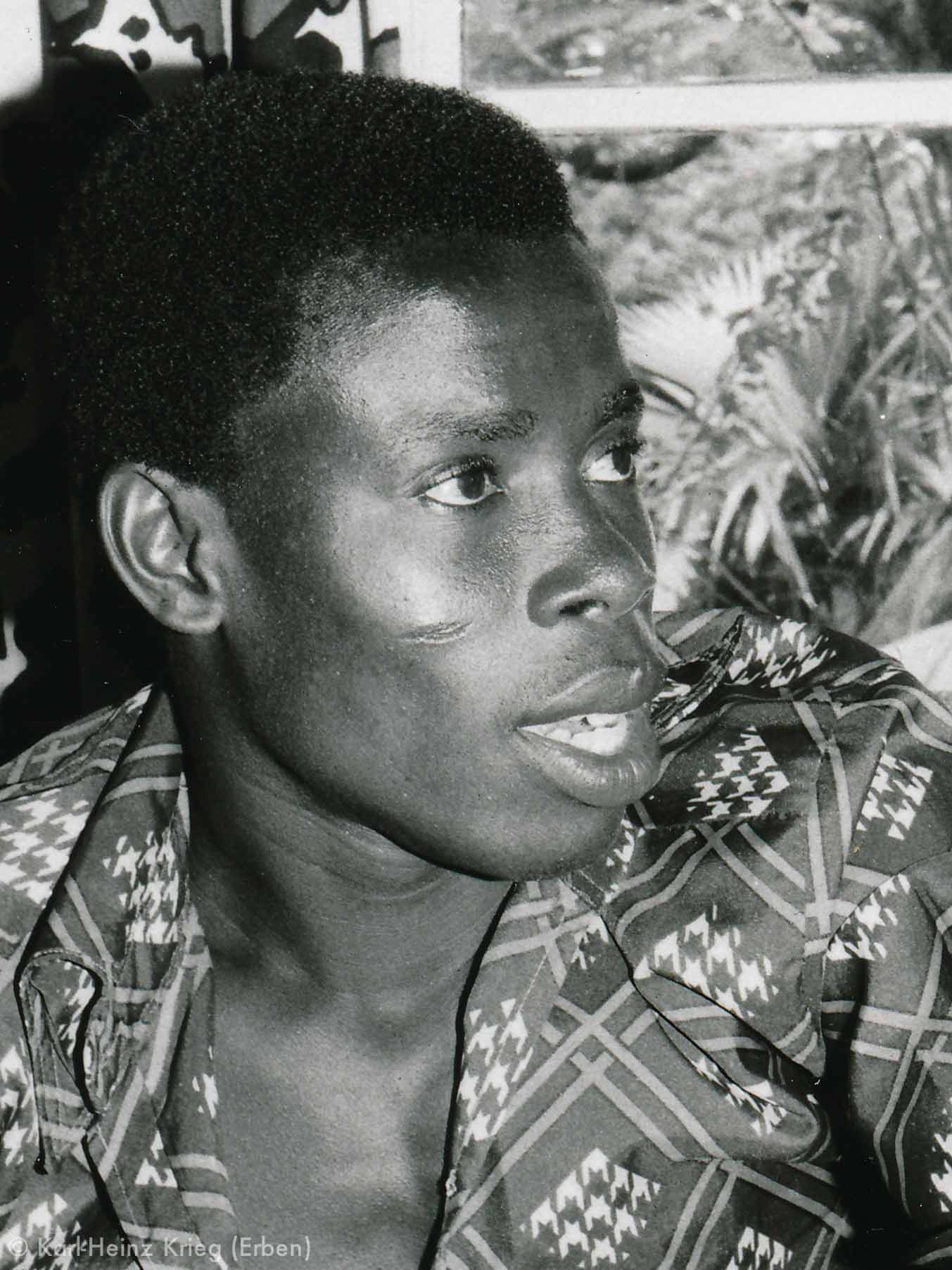 Yaw Amankwaa, 1979