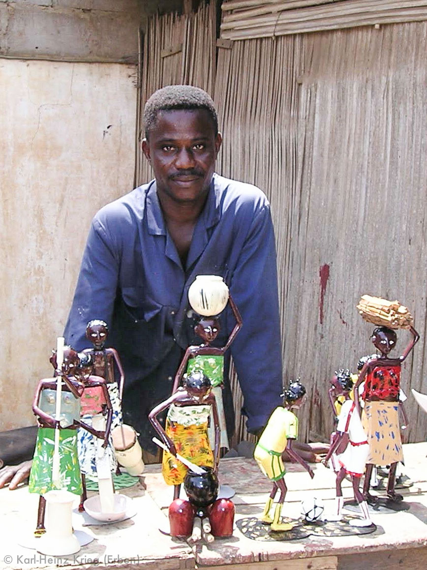 Didier Ahadji, 2004