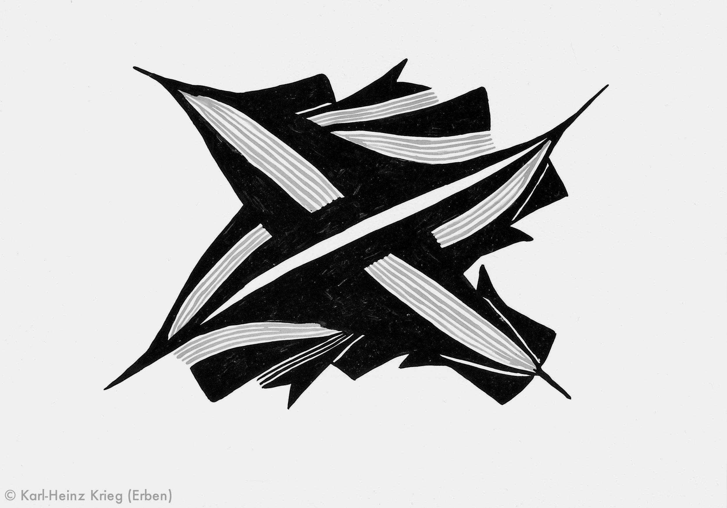 Pévé Zoumanigi Zawagi, 1996 Acryl/Papier, grundiert 83,7 x 59,1 cm Werknr. 39-1996/57