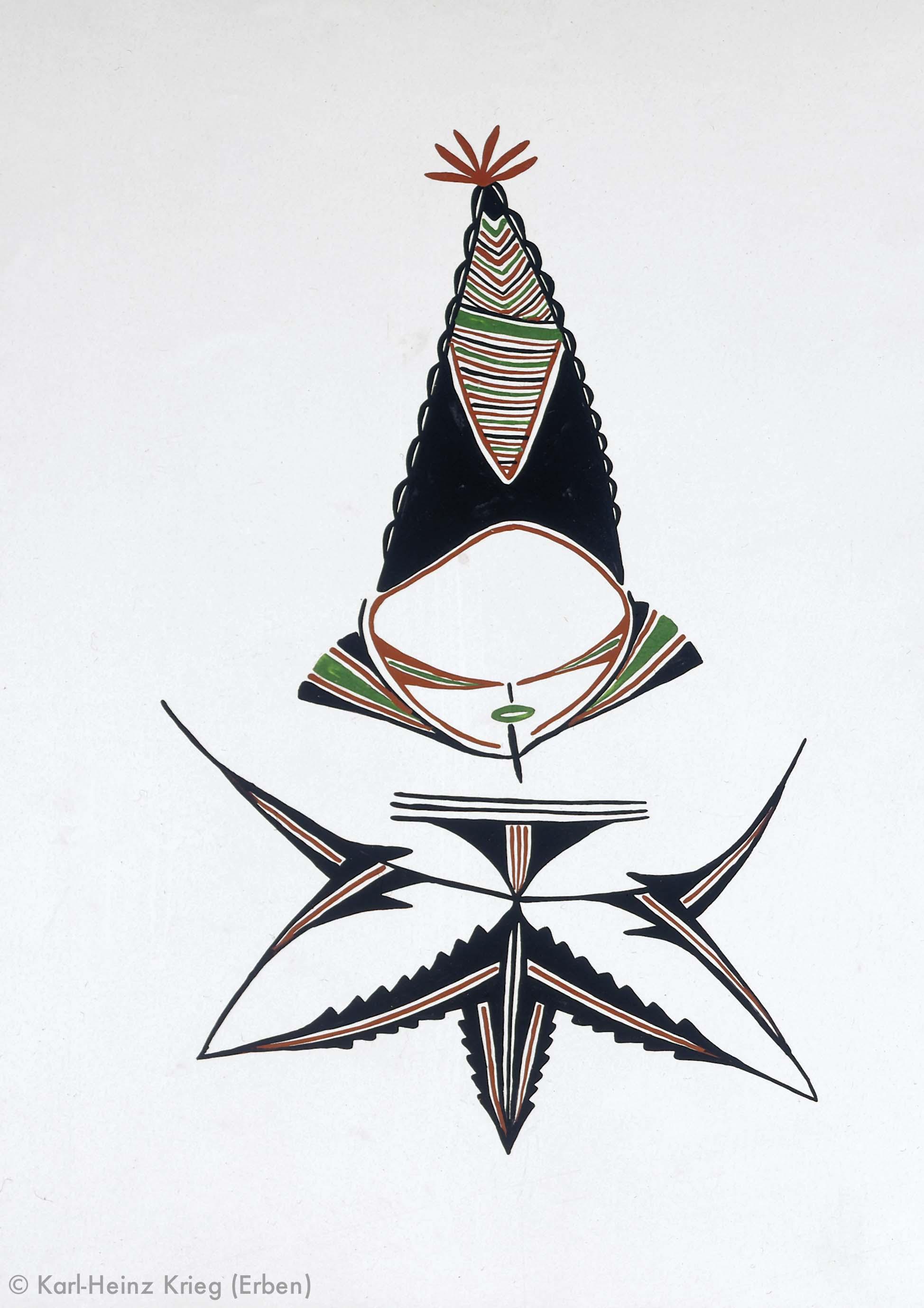 Kolouma Sovogi Tégai, 1996