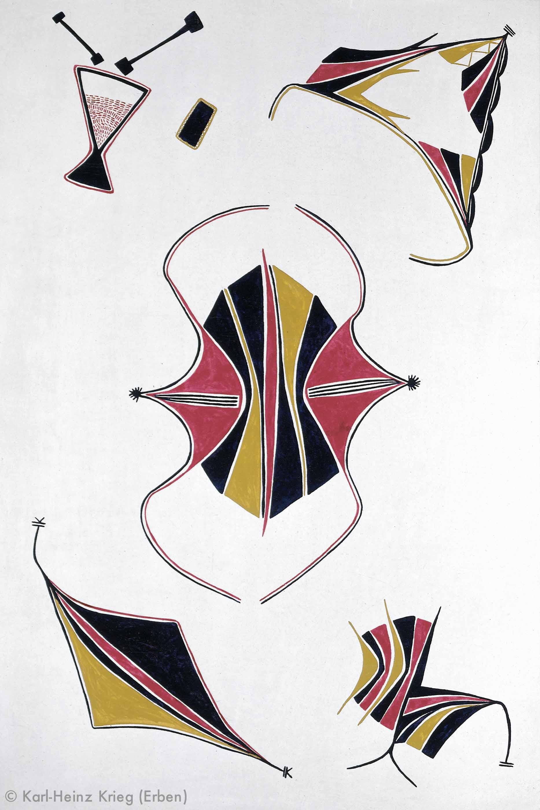 Kolouma Sovogi Pèkobai, 1996