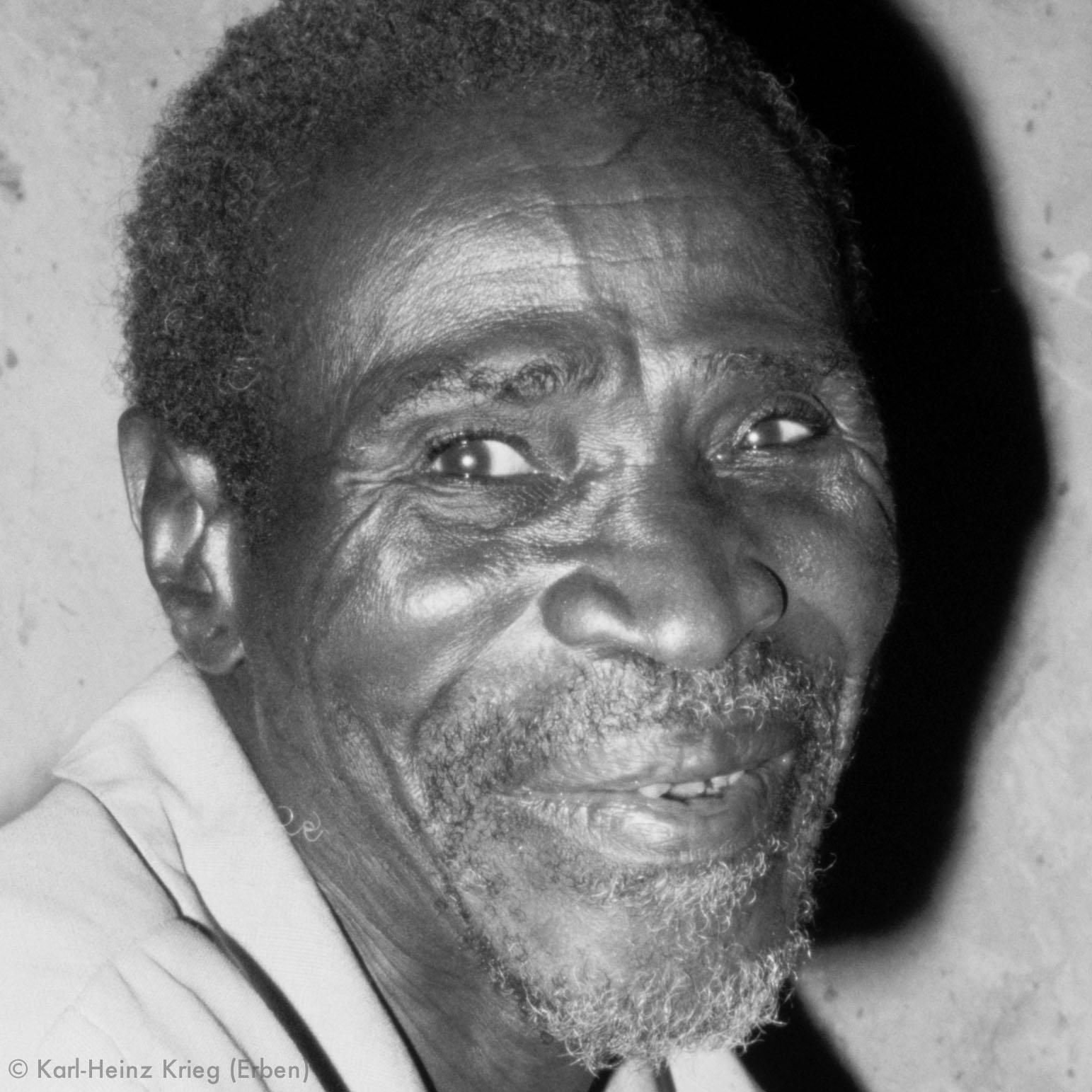 Zié Coulibaly