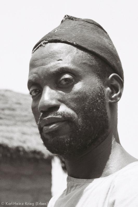 Kparagnéné Koné - Kule sculptor, ca. 1925–1993Kolia, Côte d'Ivoire