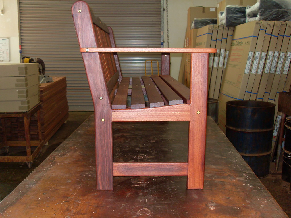 c16 Clive's bench with arms 4 end veiw.JPG