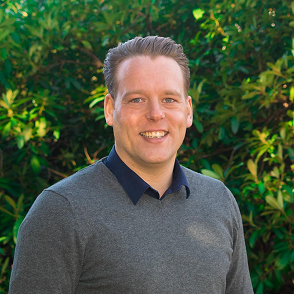 Sjordy Heeringa - Accountmanager