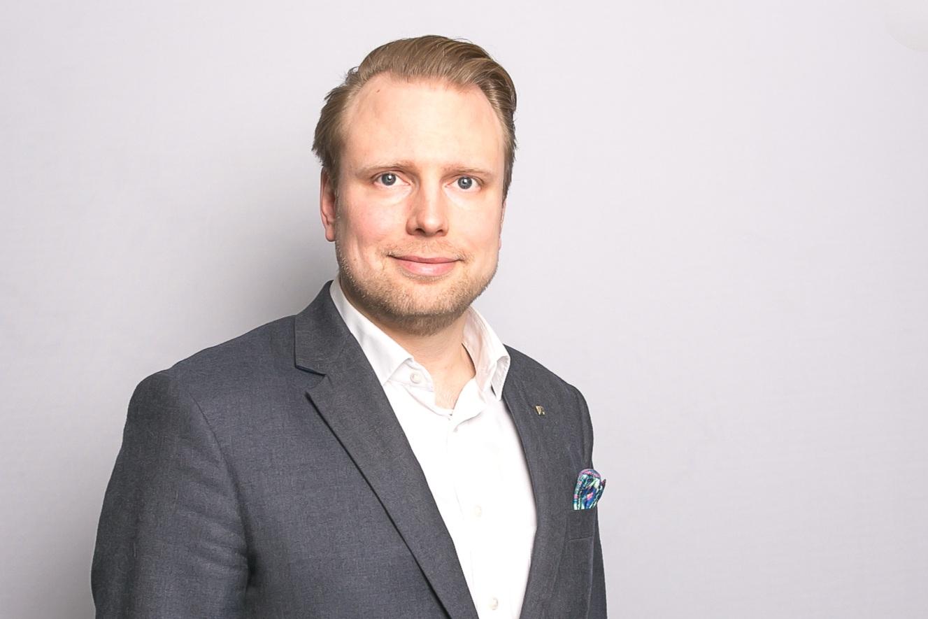 Tommi Kosonen  Growth Director  040 500 7970   tommi.kosonen@springvest.fi   Pk-seutu, Tampere