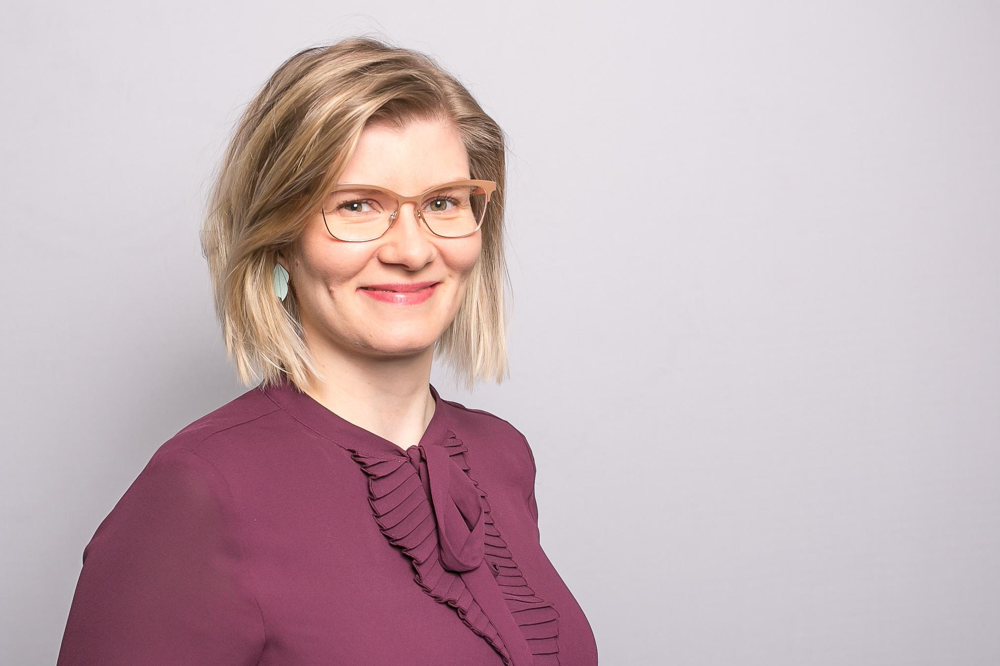 Ulpu Tapanainen  Administrative Director  0400 362 822   ulpu.tapanainen@springvest.fi