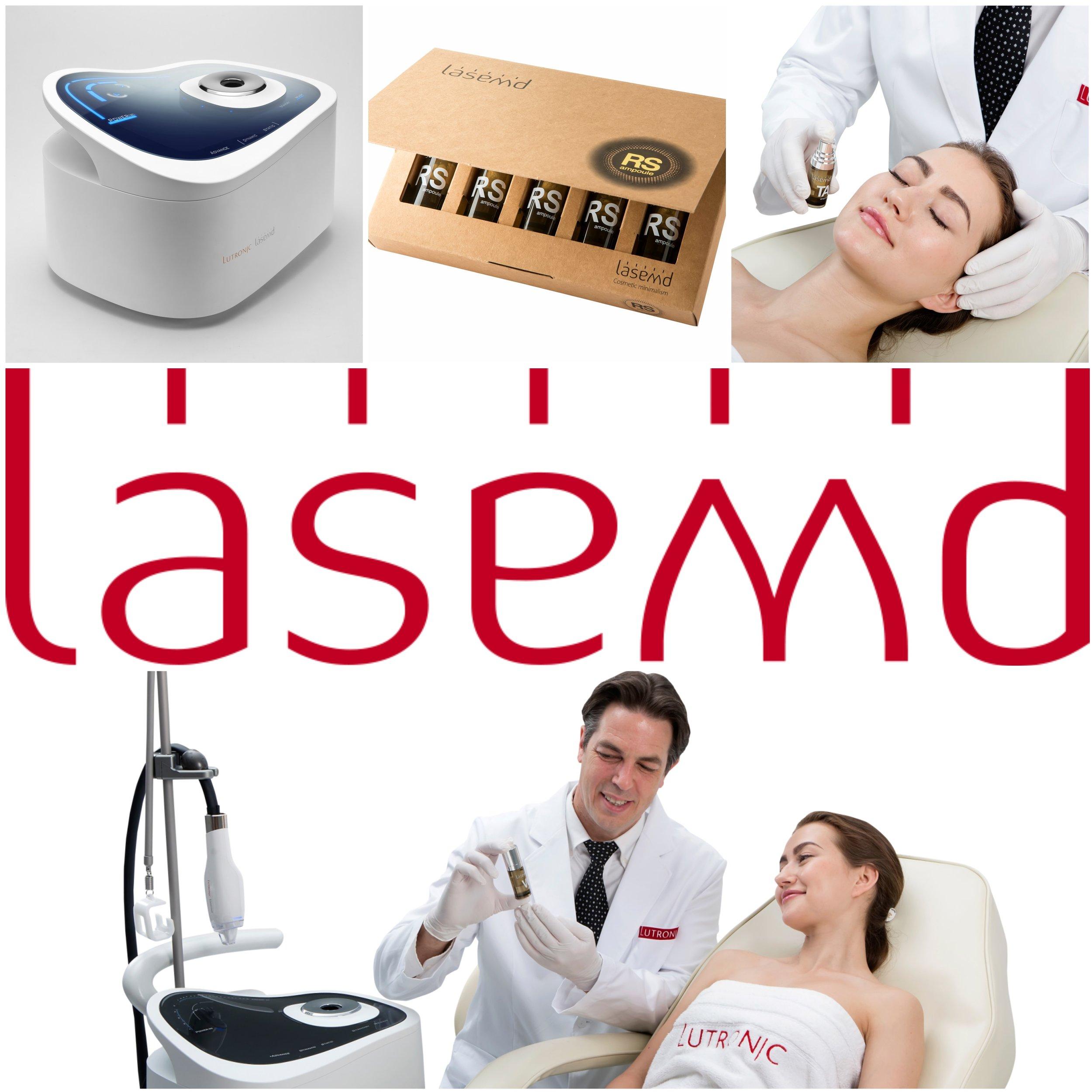 Baby Skin Laser LaseMD LifePlus Clinics