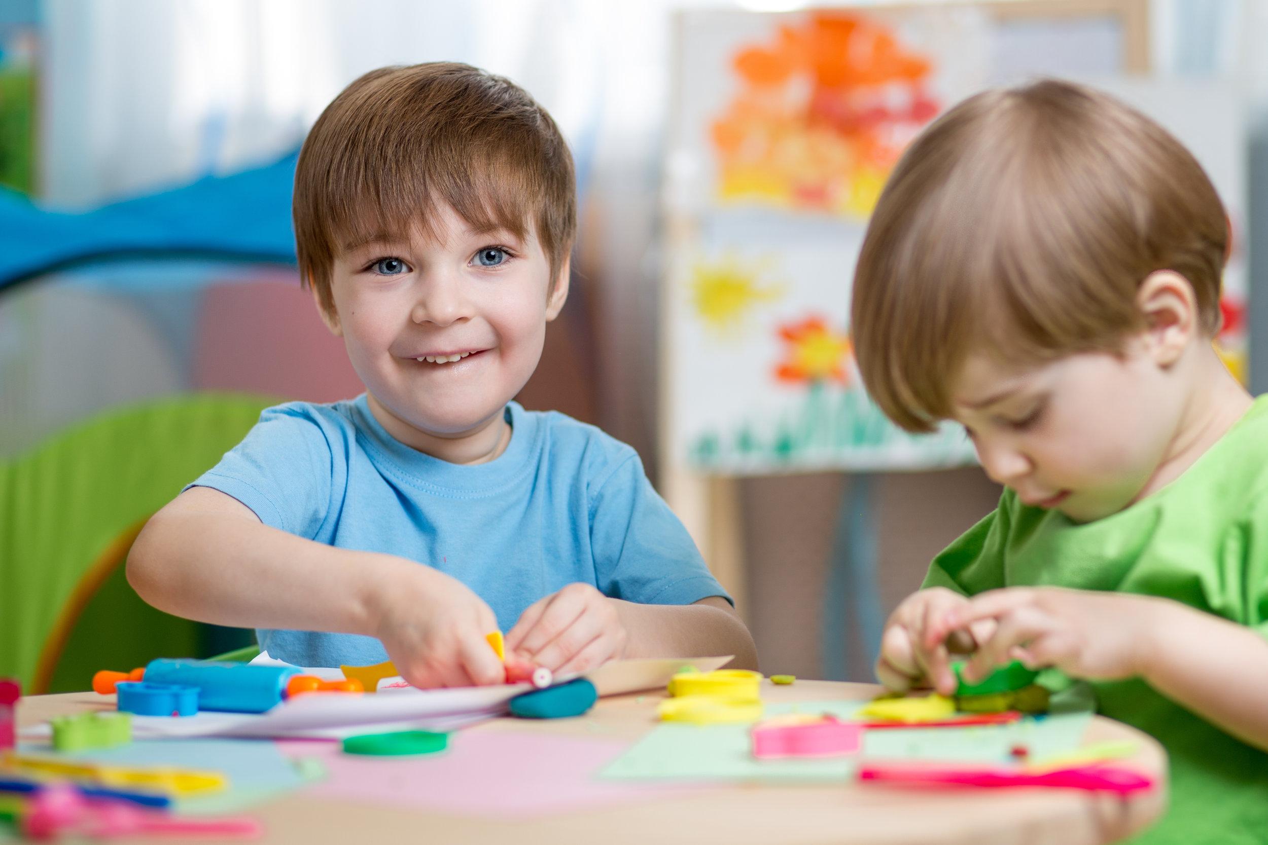 two boys play doh.jpg