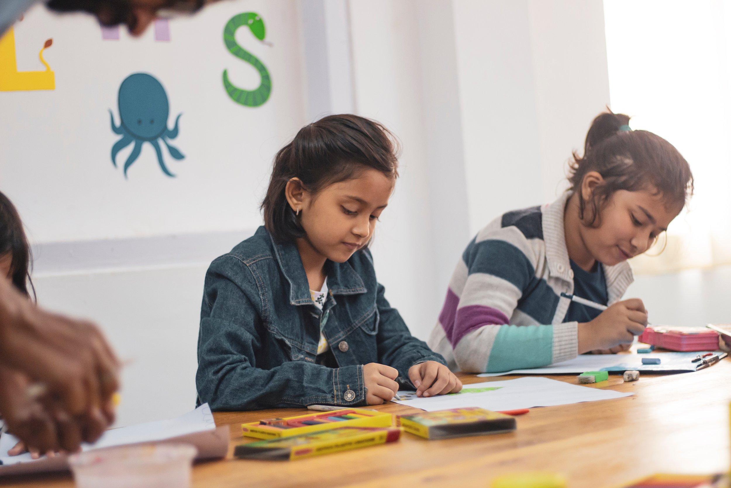 Stop Children Bullying in School