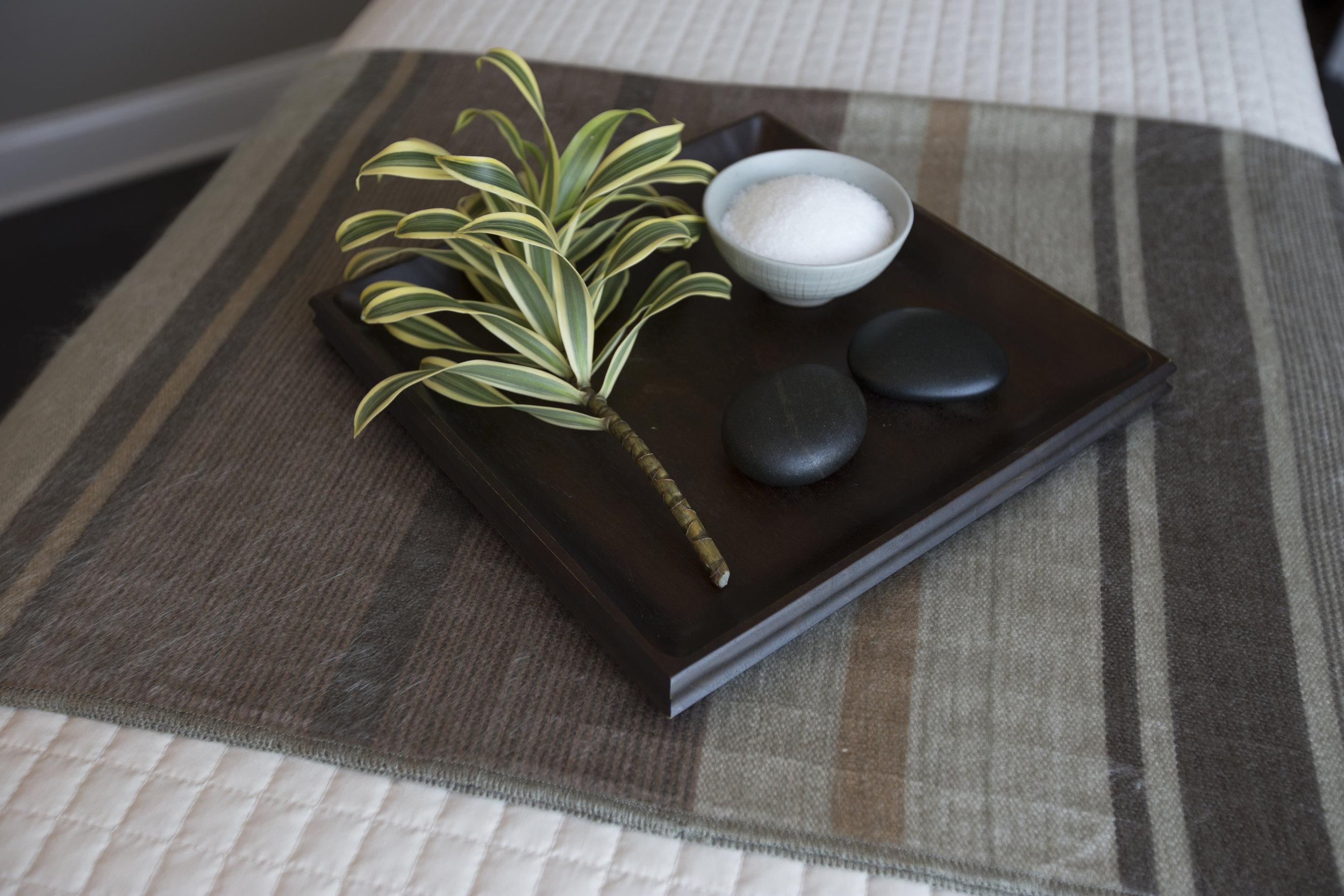 Cary's Luxury Spa - La Therapie