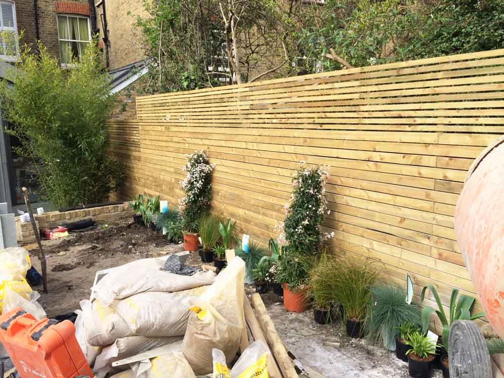 Cat Datta Garden Design - planting plans