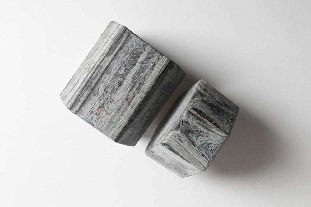 Reworked: Silverwood Paper
