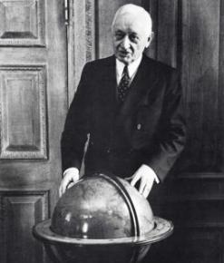 Cyrus Eaton Founder of Cyrus Eaton Foundation