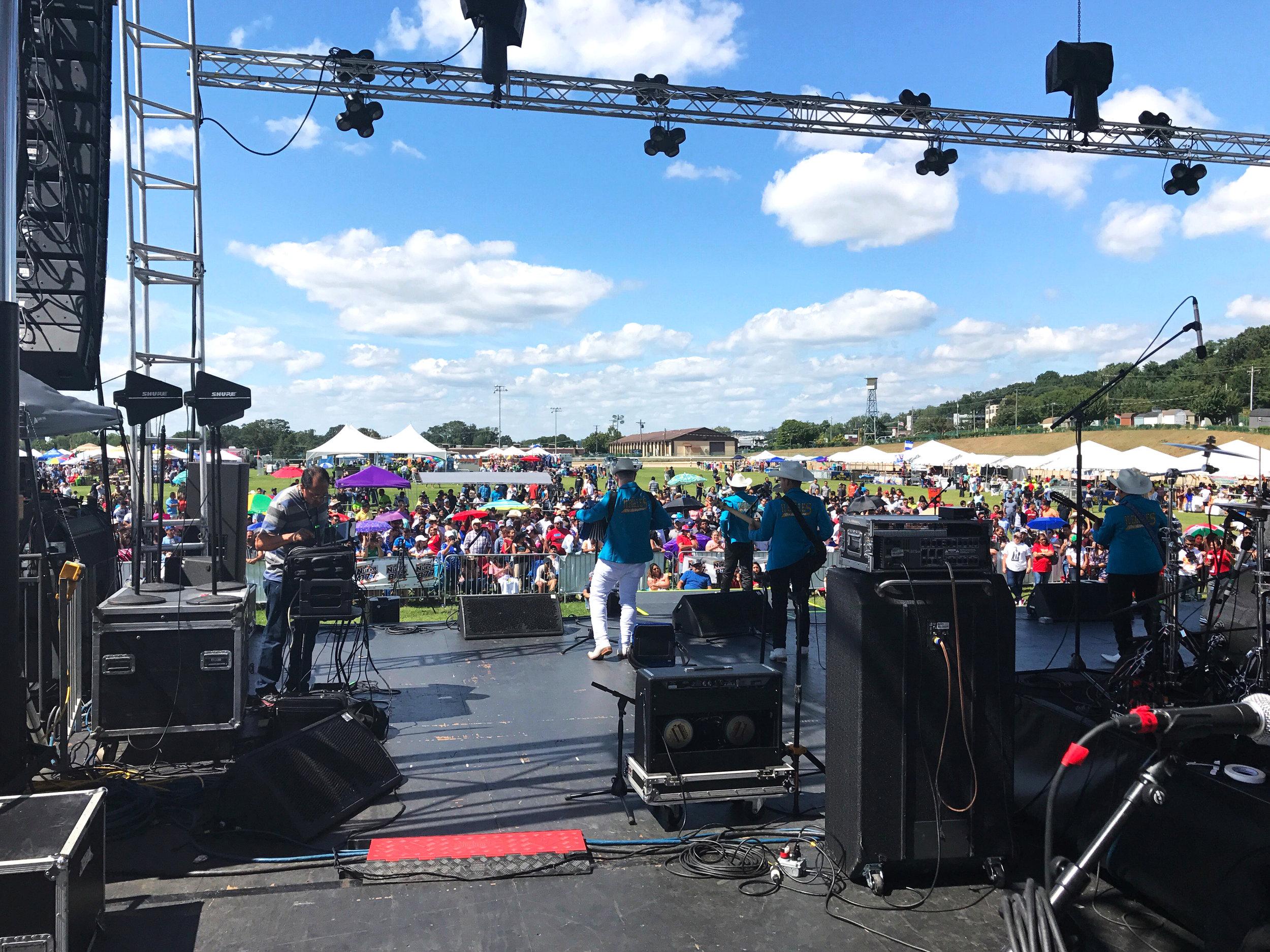 Latino Festival 2017