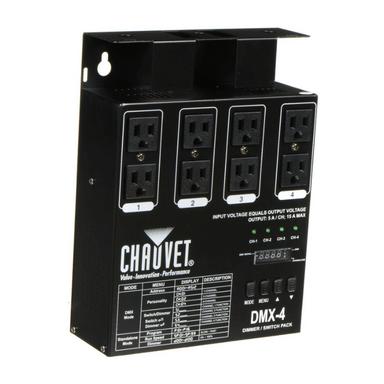 Chauvet DMX-4 LED