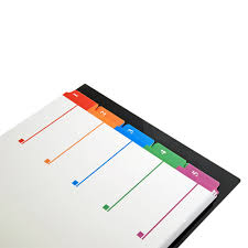 (1) Package of 5 Dividers - Approximate Cost $3.00