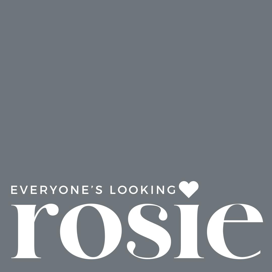 Everyone is looking Rosie - Wedding Hair Stylist