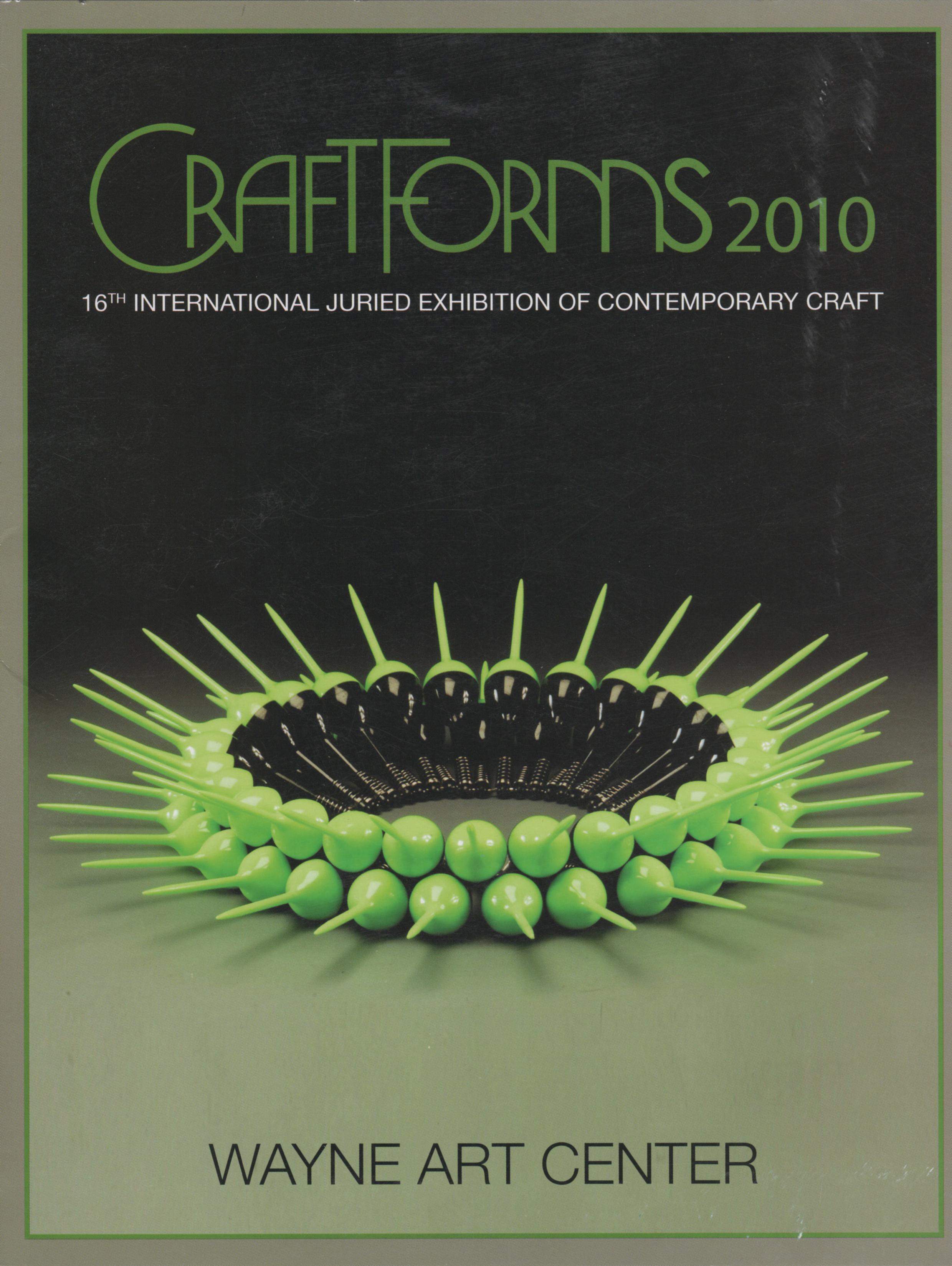 CraftForms 2010