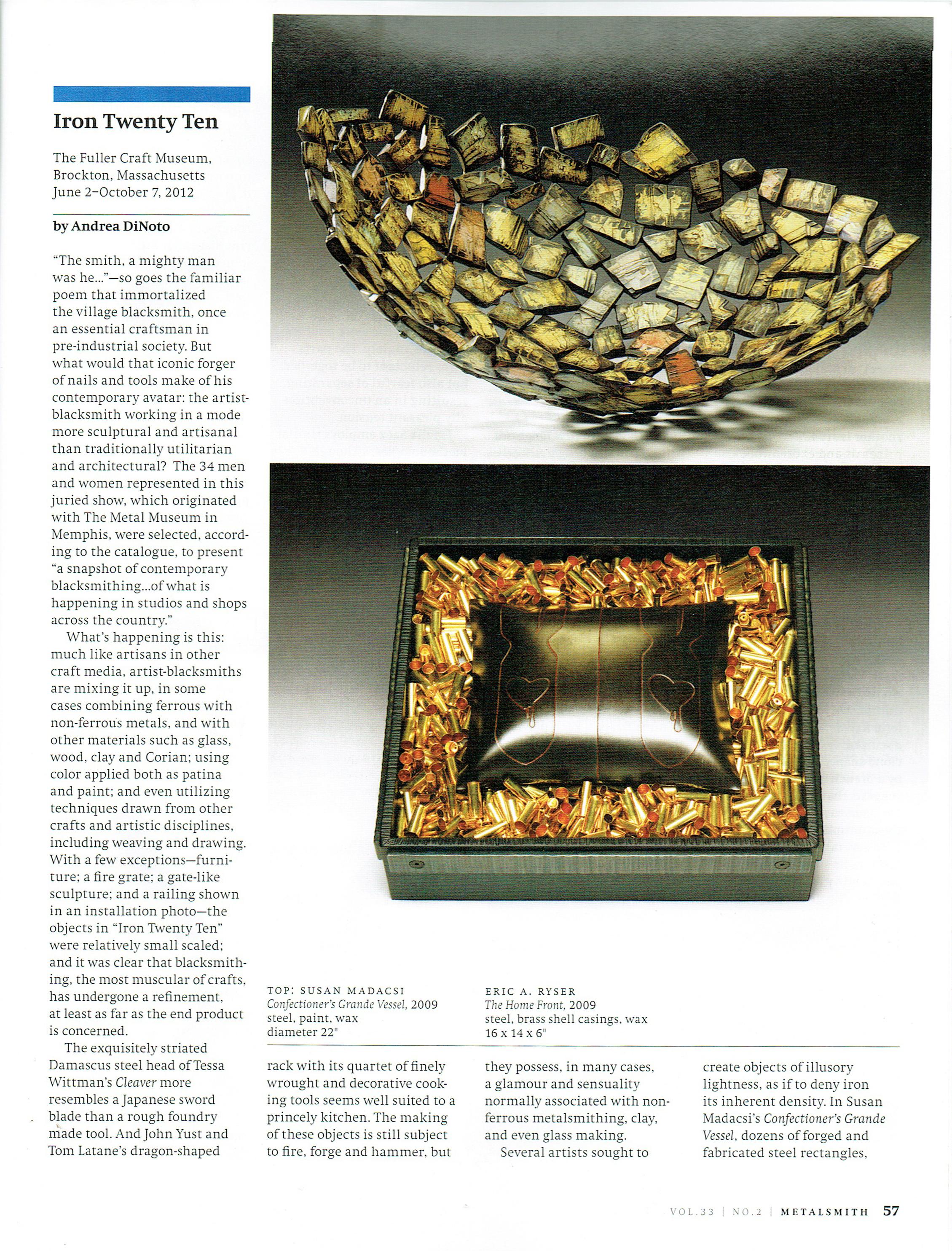 MetalSmith Magazine Feature.jpg