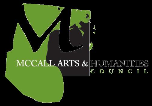 Copy of McCall Arts & Humanities logo