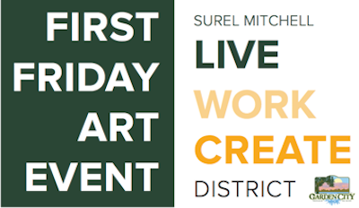 Surel Mitchell Live Work Create District