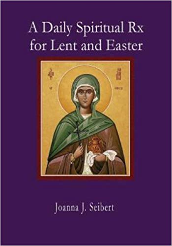 Purchase a copy of  A Daily Spiritual Rx for Lent and Easter  in Little Rock from me joannaseibert@me.com or from Wordsworth Books or from the publisher Earth Songs Press or on Amazon.. Proceeds from the book go for hurricane relief in the Diocese of the Central Gulf Coast.