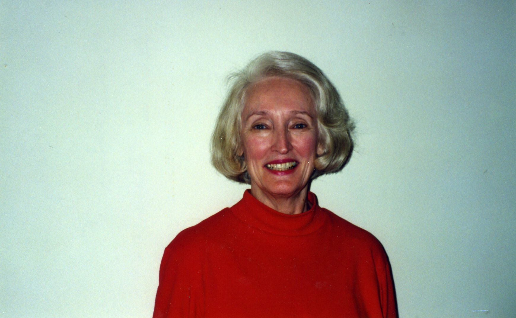 phyllis raney  great friend and teacher