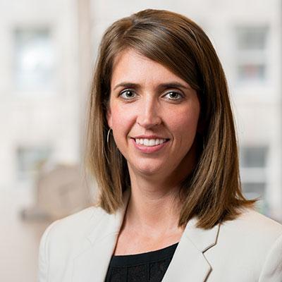 Heather La Vigne, Director, Specification Sales