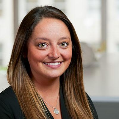 Ashley Masterson, Specification Sales