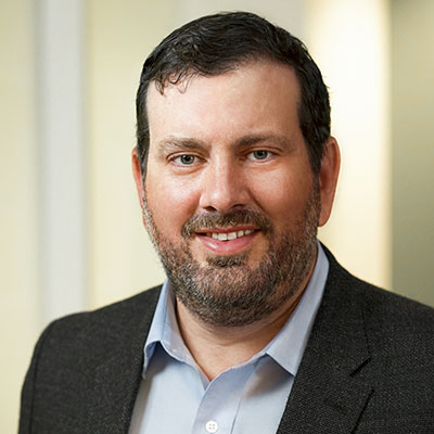 Bryan Gallagher, Commercial Sales