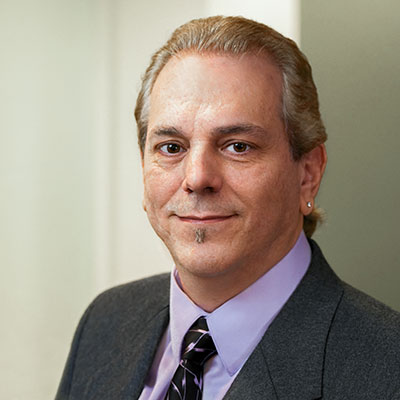 Todd Cortecero, Project Manager