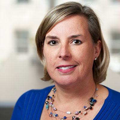 Terri Kearn, Customer Service