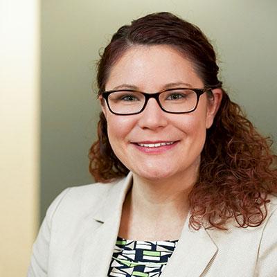 Rebecca Hoffman, Project Management