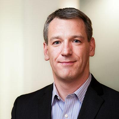 Chris Wiedlin, Commercial Sales