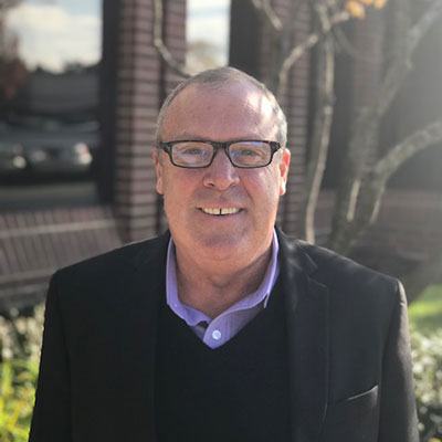 Tom Treichel, Commercial Sales