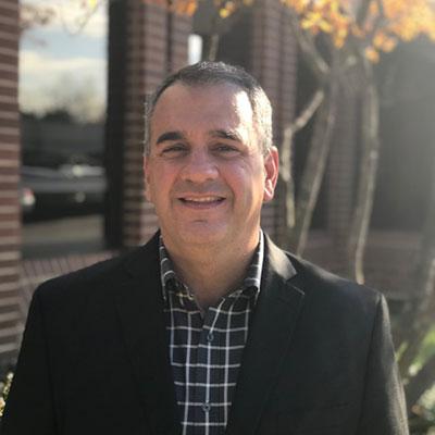 Jim Marra, Distributor Sales