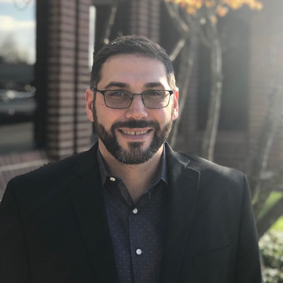 Greg Tomaras, Applications Engineering