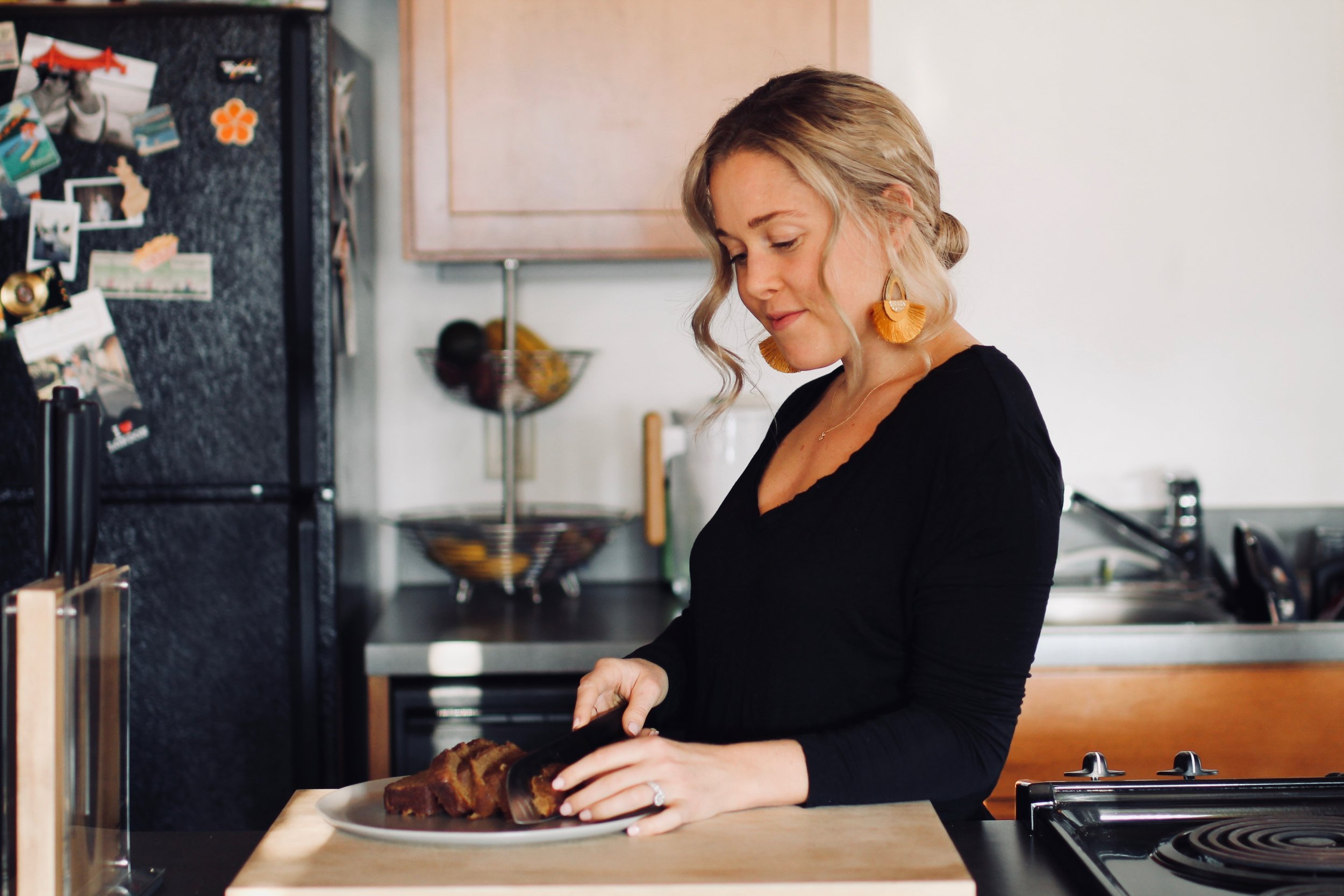 Hi, I'm Edie. - I'm a certified Integrative Nutrition Health Coach, blogger, and freelance writer. I believe in practical, sustainable wellness and the importance of living with joy and purpose.This corner of the web doubles as my creative outlet and side hustle — a place to share simple recipes, travel excerpts, and other little narratives.