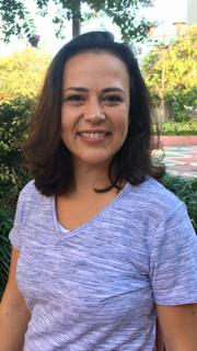 Lisa Flores, RES, LMT -