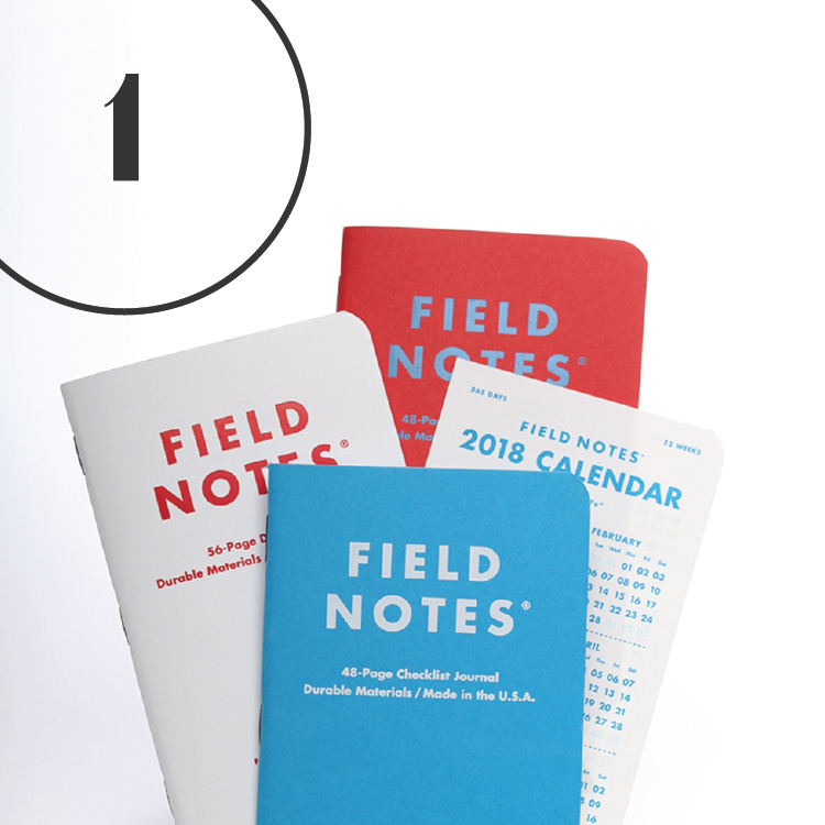 Field Note Resolution Pack