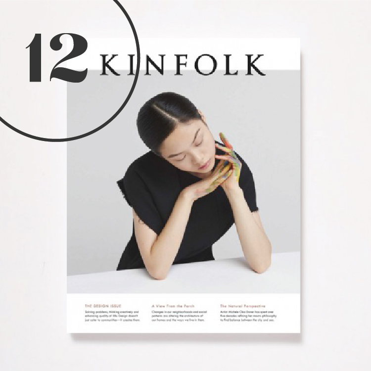 Kinfolk Subscription