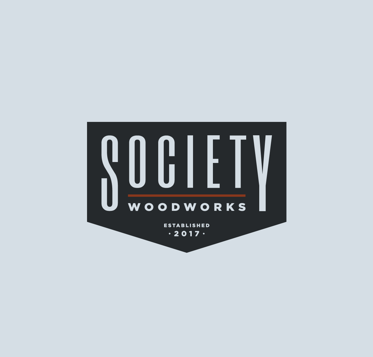 Society Woodworks Cover