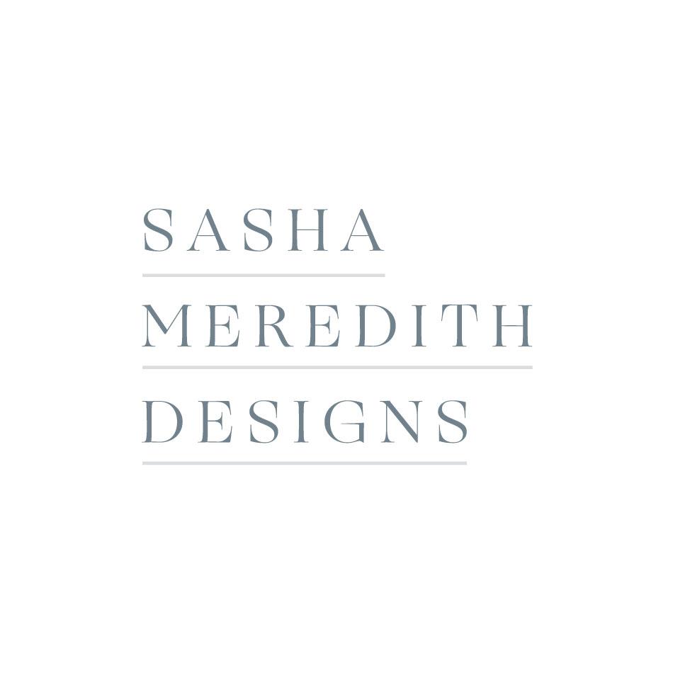 Sasha Meredith Designs