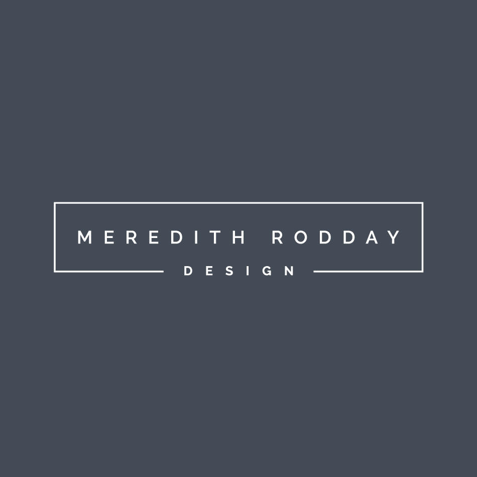 Meredith Rodday Cover