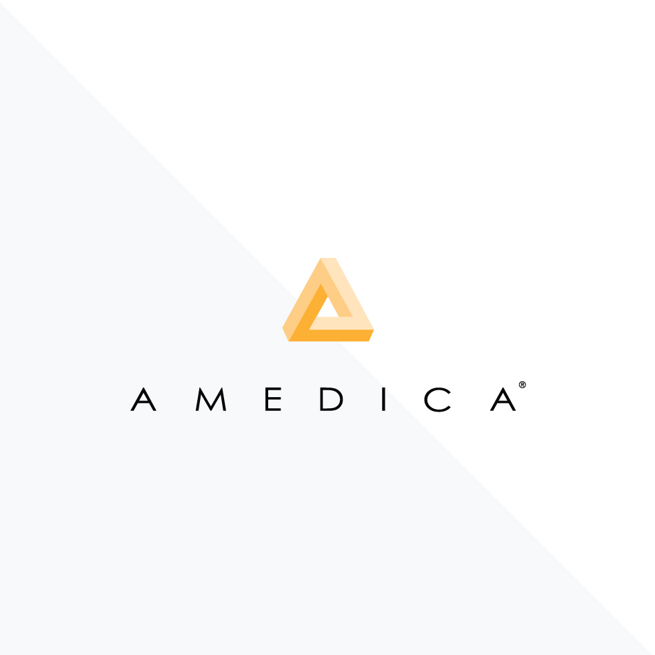 Amedica Cover