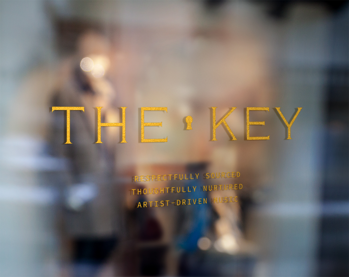 THE KEY - The Key family was started to provide better music in a better way.
