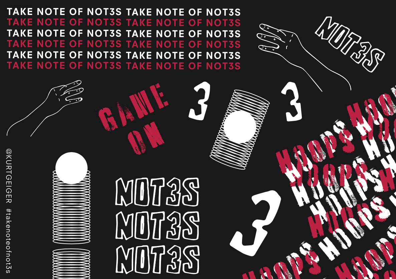 Sticker Sheet | Hand illustrations done by Freya Saunders-Jeffrey