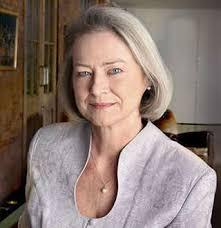 Kate Adie Veteran BBC News Reporter